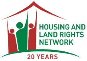 Housing and Land Rights Network
