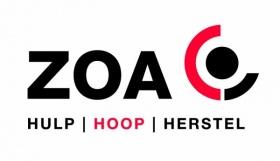 ZOA logo