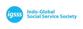 Indo-Global Social Service Society logo