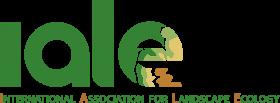 International Association for Landscape Ecology logo
