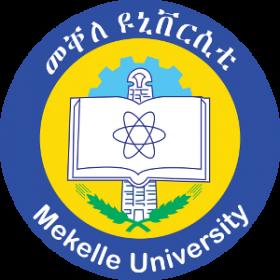 Mekelle University logo
