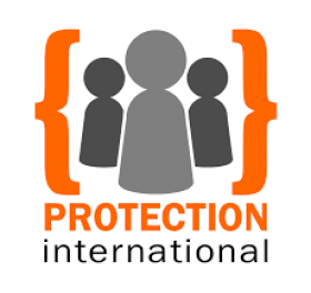 protection international logo