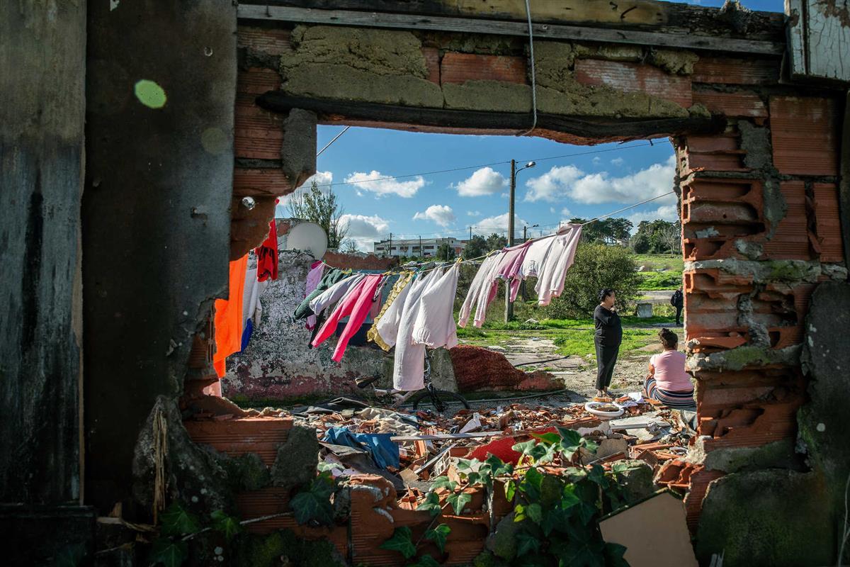 Gerardo Santos/Global Imagens