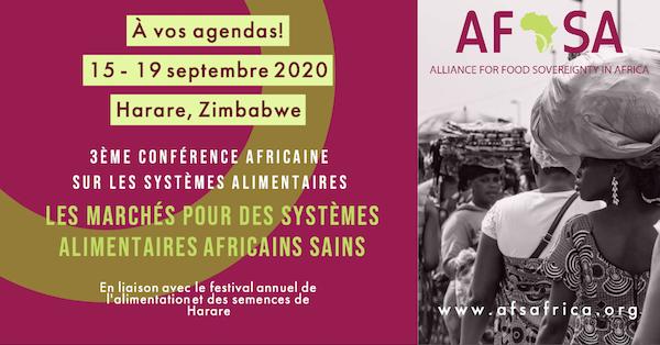 Zimbabwe conference